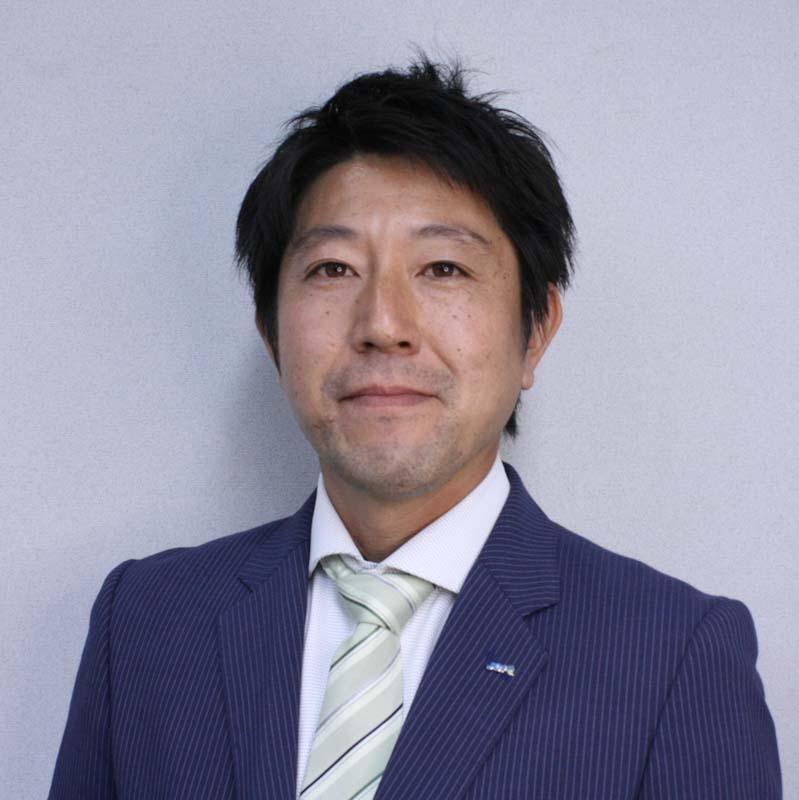 相川 真一郎